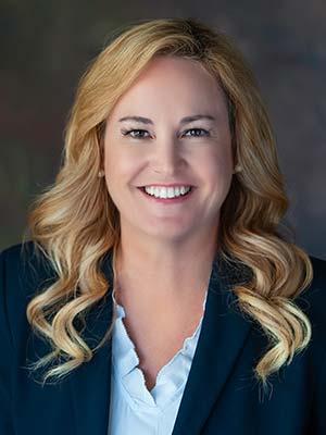 Allie Hill Executive Director